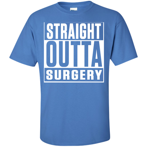 Straight Outta Surgery  T-Shirt