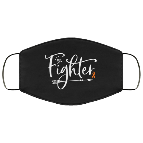 Fighter MS  Face Mask