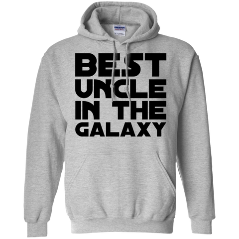 Best Uncle in the Galaxy  Hoodie