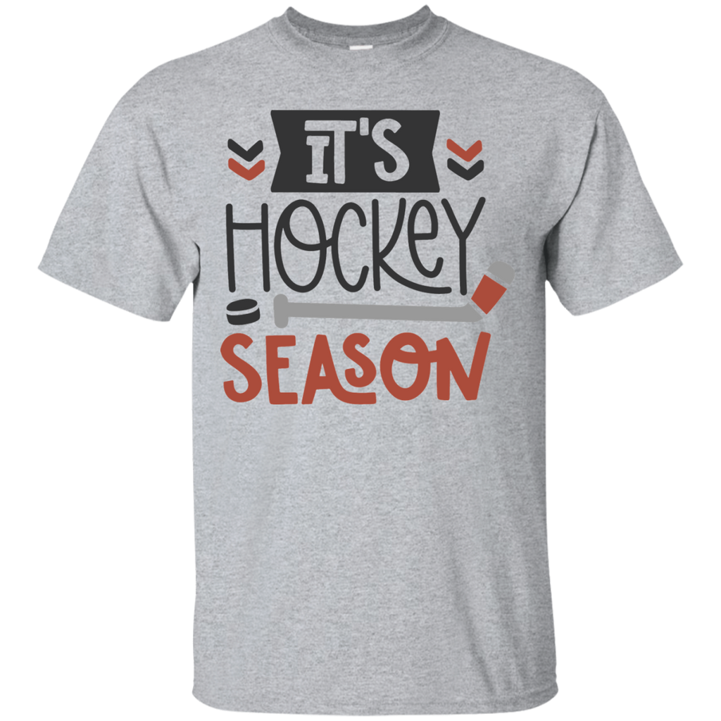 It's Hockey Season T-Shirt