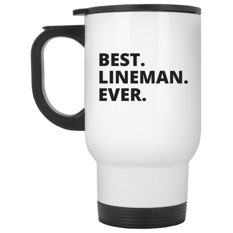 Best Lineman Ever   Mug