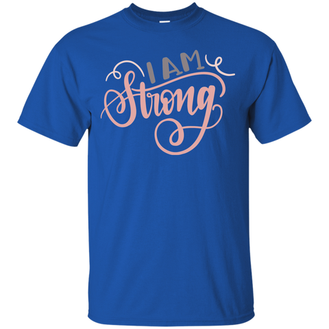 I am Strong Tshirt