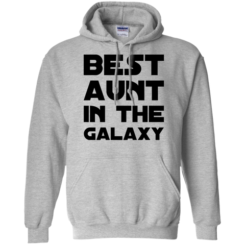 Best Aunt in the Galaxy  Hoodie
