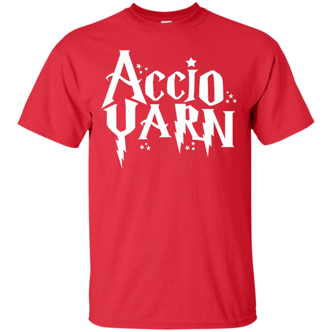 Accio Yarn  T-Shirt
