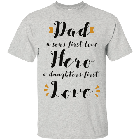 Dad Quote   T-Shirt