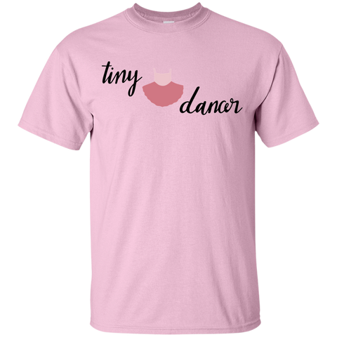 Tiny Dancer  Youth Tshirt