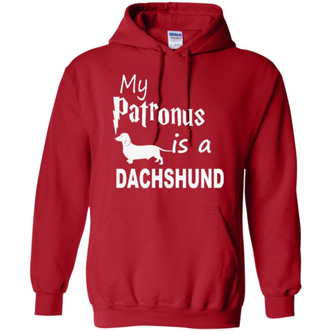 Apparel - My Patronus Is A DACHSHUND