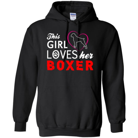 Apparel - This Girl Loves Her Boxer