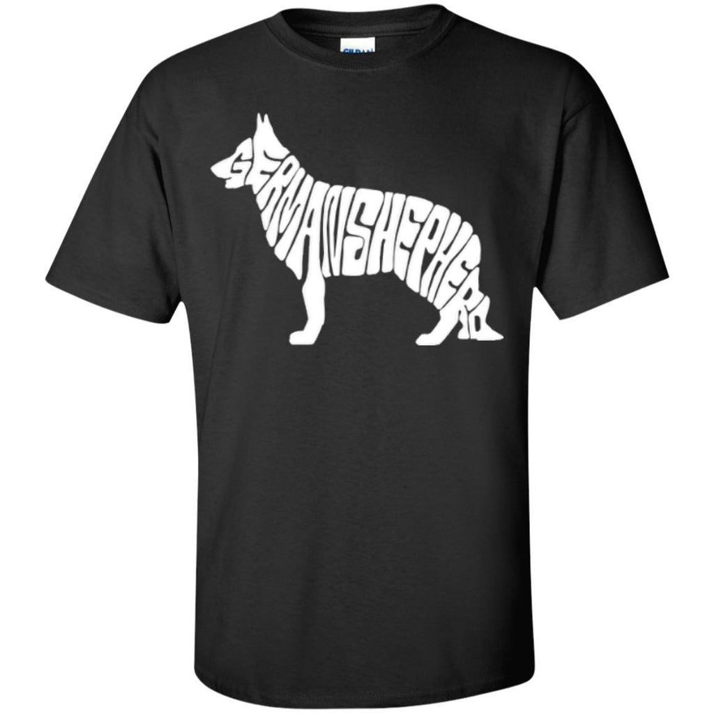 Featured Products - German Shepherd  Ultra Cotton T-Shirt