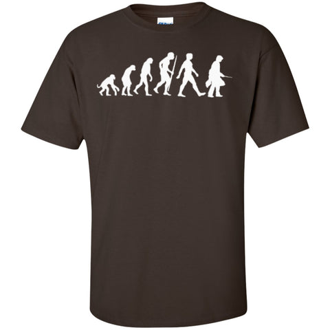 Short Sleeve - Harry Potter Evolution  T-Shirt
