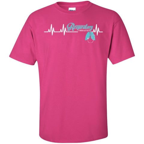 Short Sleeve - RT Heatbeat Tshirt
