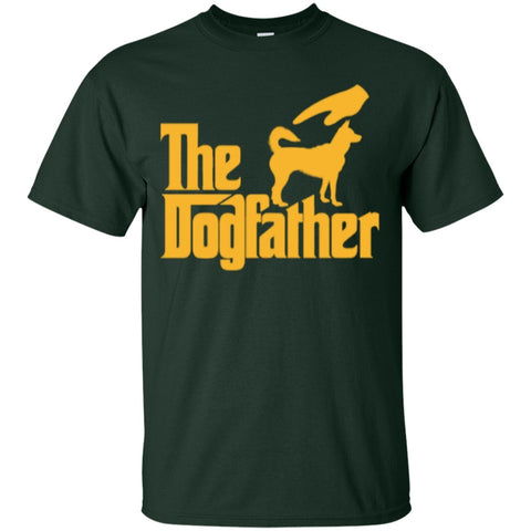 Short Sleeve - The Dogfather T-Shirt