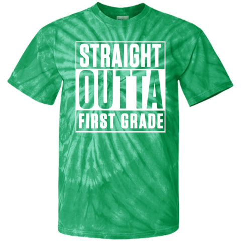 T-Shirts - Customized 100% Cotton Tie Dye T-Shirt