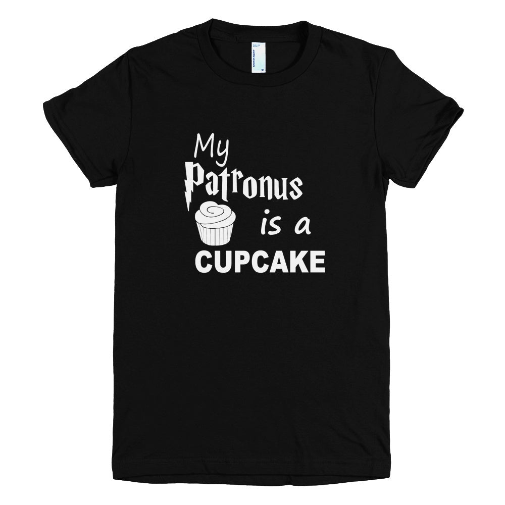 Tshirt , Hoodies - My Patronus Is A Cupcake
