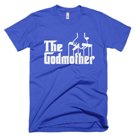 Tshirt , Hoodies - The Godmother