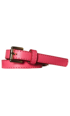Minkpink Colour My Life Belt Purple - Fuel Clothing  - 1