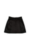 Minkpink Raunchy Quilted Pu Mini Skirt Black - Fuel Clothing  - 2