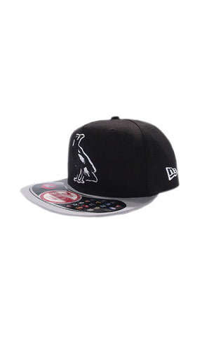 New Era 950 AFL Magpies - Fuel Clothing