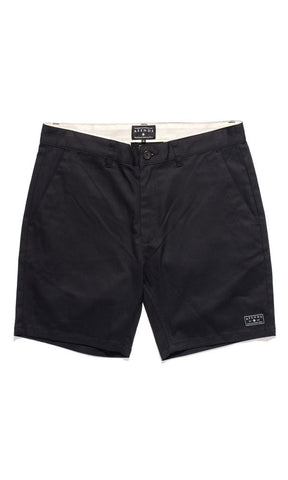 Afends Middy Chino Short - Fuel Clothing  - 1