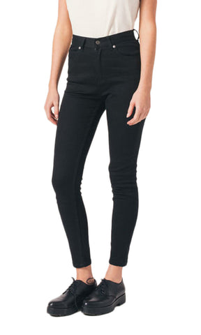 Afends Zepplin Denim jean  Black