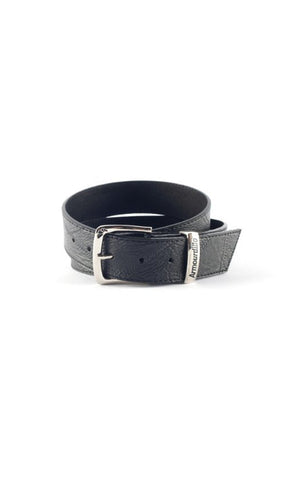 Armourdillo Nightstorm Belt Black - Fuel Clothing