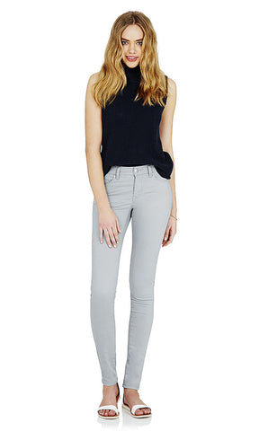 Mavi Jeans Alexa Sateen Ice Blue - Fuel Clothing  - 1