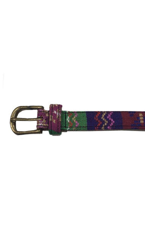 Minkpink   Global Roam Belt Multi