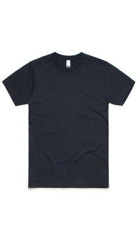 Fuel Clothing Ahoy Tee Navy