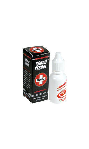Bones Speed Cream - Fuel Clothing