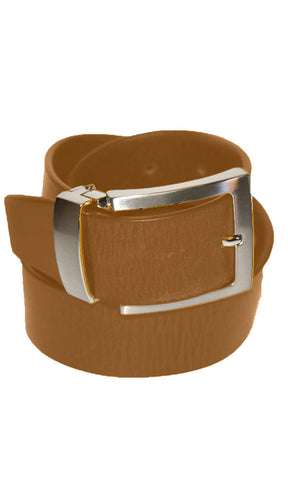 Buckle Morocco Belt Camel - Fuel Clothing