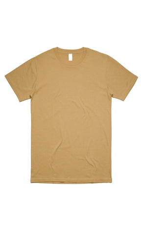 Fuel Clothing The Tan Tee