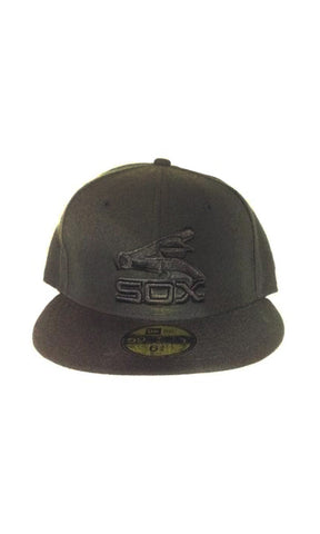 New Era 5950 MLB Chicago White Sox BOB - Fuel Clothing