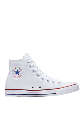Converse Chuck Taylor Pro Hi White/Red/Blue