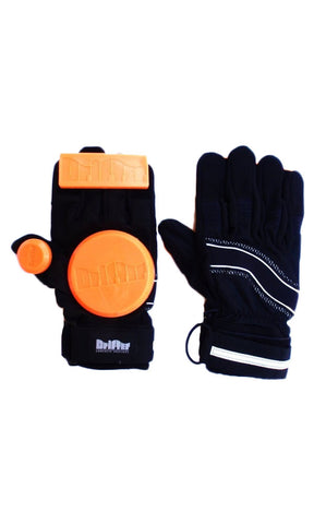 Drifter Longboards Slide Gloves - Fuel Clothing