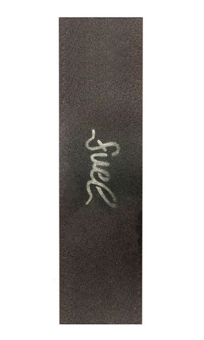 Fuel Shop Perforated Grip - Black - Fuel Clothing