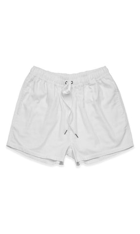 Fuel Mandy Cotton Short White