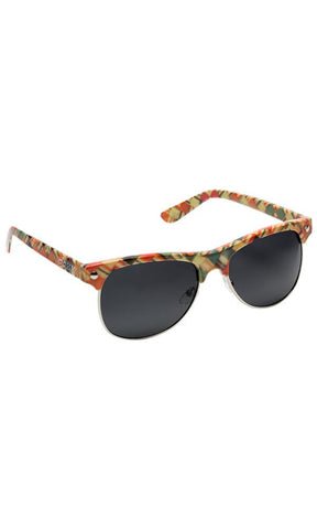 Glassy Sunnies Haroshi Shredder Polarized - Fuel Clothing