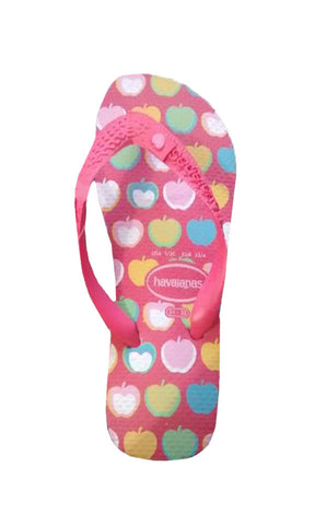Havaianas Kids Print Apples - Fuel Clothing