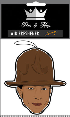 Pro N Hop Air Freshener Happy - Fuel Clothing