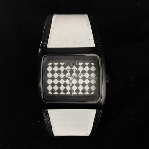 Vestal Mini Purgatory Watch Cheap Trick Edition