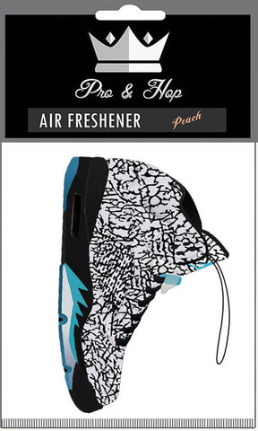 Pro & Hop Air Freshener JV Elephant - Fuel Clothing
