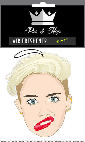 Pro N Hop Air Freshener Lips - Fuel Clothing