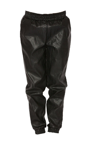 Minkpink Mastermind Pants Black - Fuel Clothing