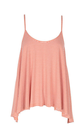 Minkpink Stripe Swing Camisole - Fuel Clothing  - 1
