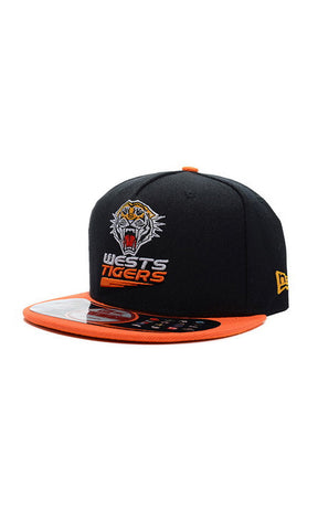 New Era 950 NRL Snapback Tigers - Fuel Clothing