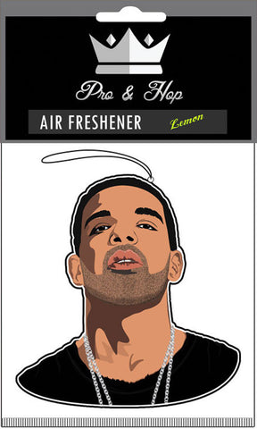 Pro N Hop Air Fresheners Drake Take Care
