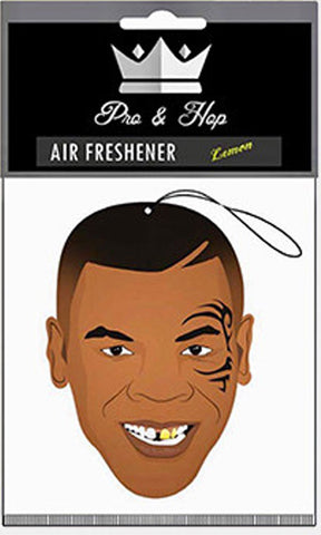 Pro N Hop Air Freshener Heavyweight - Mike Tyson