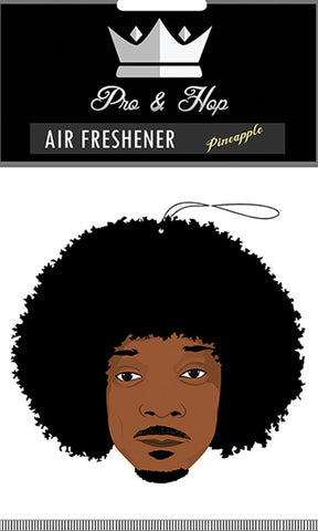 Pro N Hop Air Fresheners The Fro - Fuel Clothing