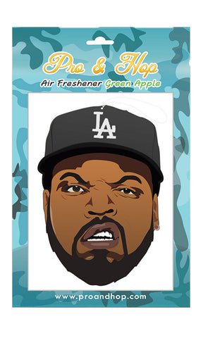 Pro N Hop Air Freshener Most Wanted
