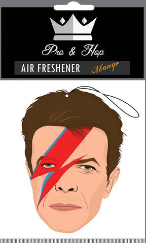 Pro N Hop Air Fresheners Rock N Roll - Fuel Clothing